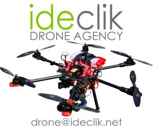 Tous nos opérateurs drone agréés dgac