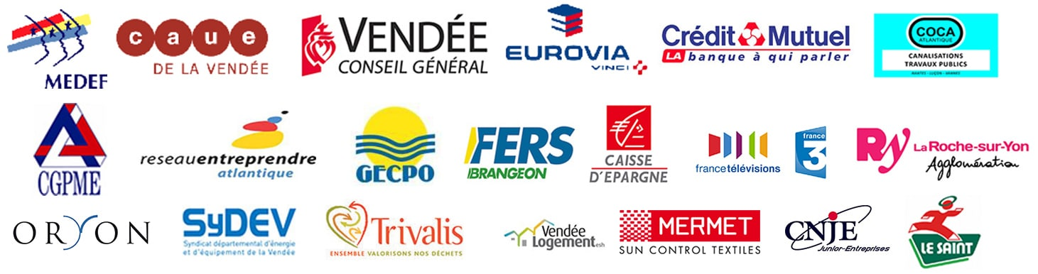 Nos clients photo vidéo web drone Vendée
